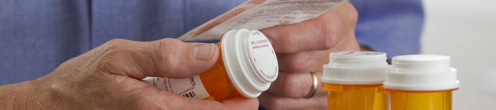 Prescription Wallet Cards - Minges Wellness Center