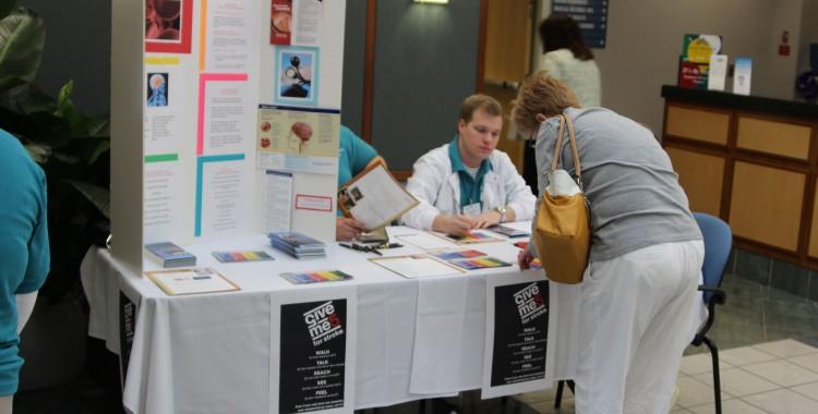 Stroke-Awareness-Month-Community-Wellness-Kinston-NC
