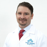 Dr Charles Moore – Lenoir Bariatrics Surgeon